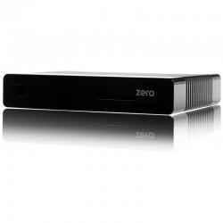 Vu Zero Démodulateur satellite HD FTA Linux 220 12V PVR