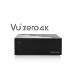 VU+ Zero 4K UHD